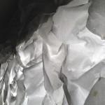 paper iceberg